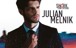 """Julian Melnik aus """"Tanz der Ikonen"""""""