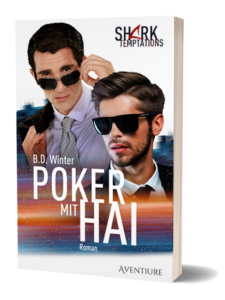Poker mit Hai