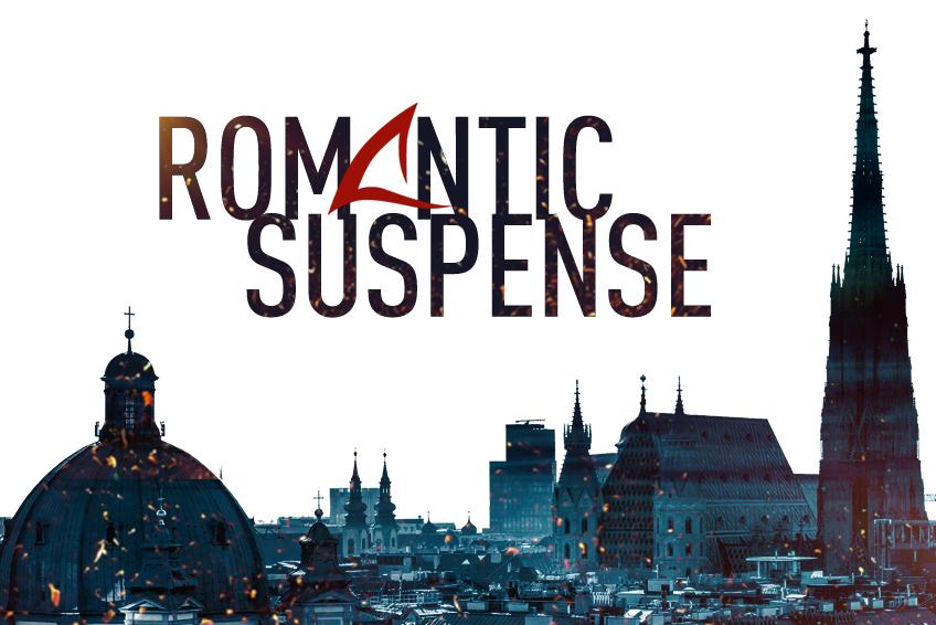 Romantic Suspense, Helden im Nadelstreif