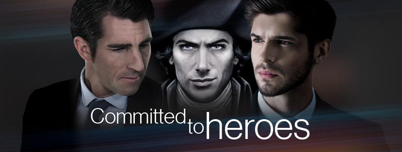 Committed to heroes