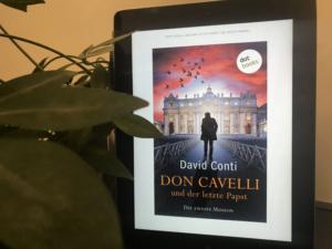 Don Cavelli und der letzte Papst