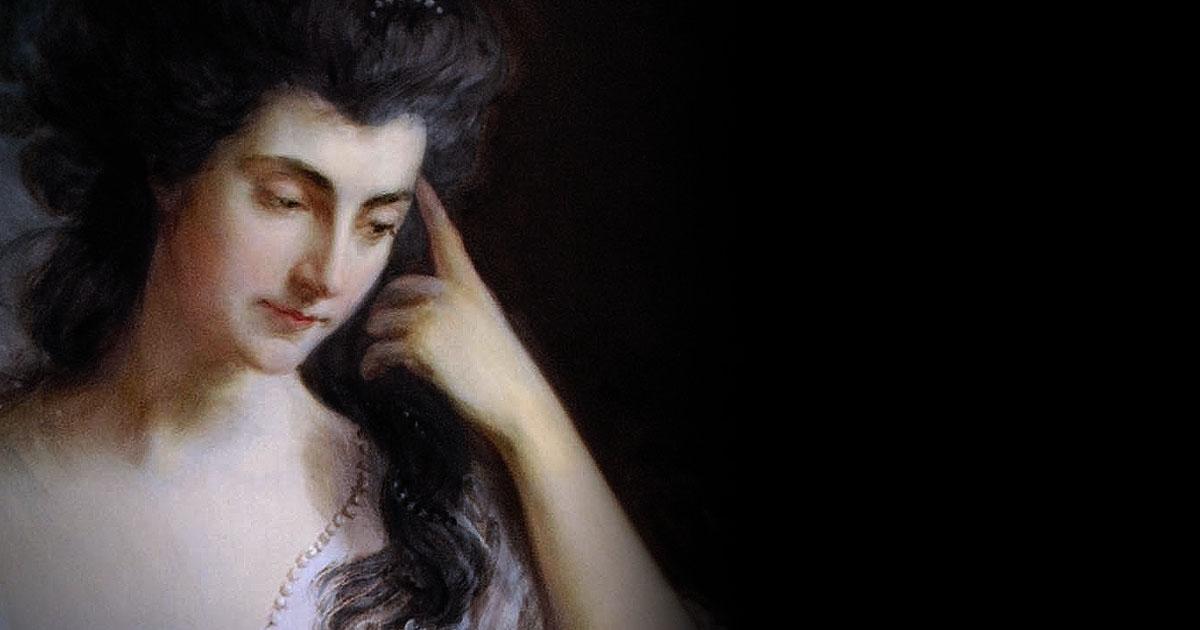 Echte Frauenpower im historischen Thriller
