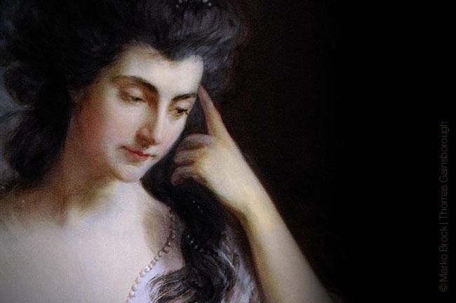 """Frauenpower. Die Gräfin von Rostow aus der Reihe """"Der Marchese – Kavalier und Spion"""""""