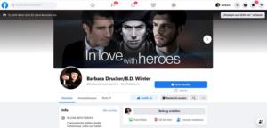 Facebook Barbara Drucker/B.D. Winter