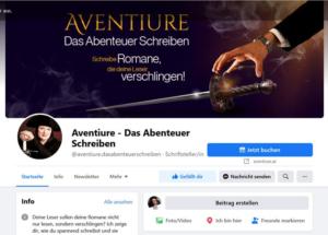 Facebook Aventiure