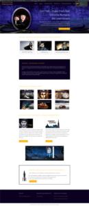 Startseite Aventiure am 20.12.2020